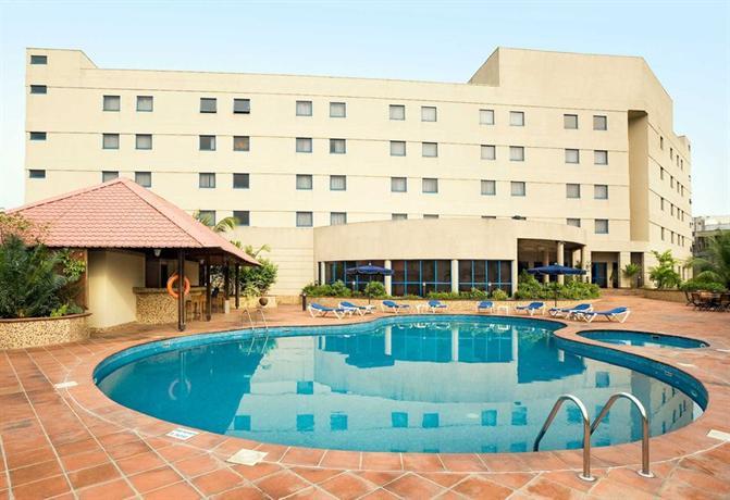 Novotel Port Harcourt - dream vacation