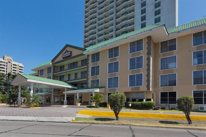 Country Inn & Suites Panama - dream vacation
