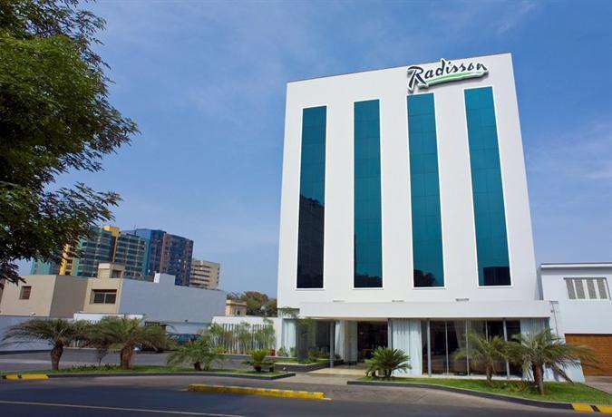 Radisson Hotel & Suites San Isidro - dream vacation