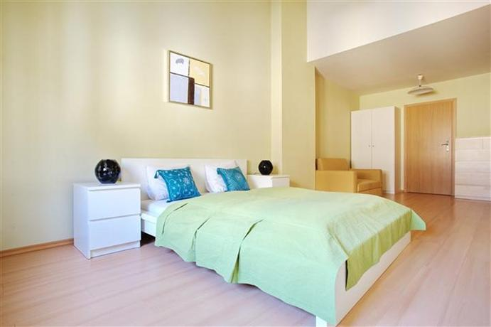 Old Town Apartments Wroclaw - dream vacation