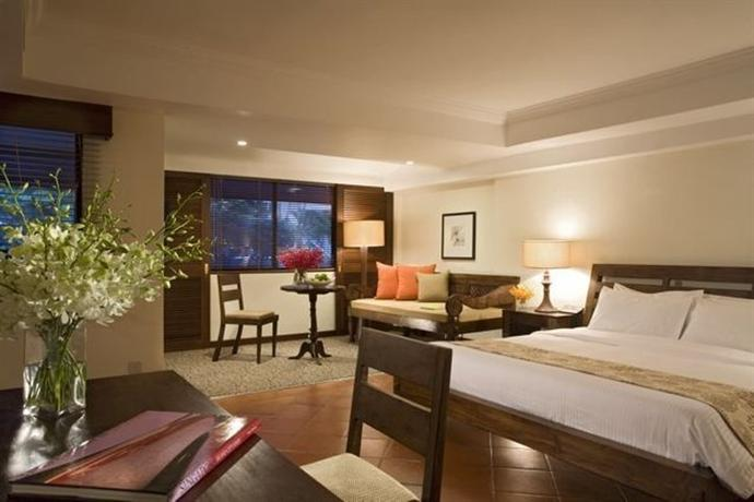 York Hotel Singapore - dream vacation