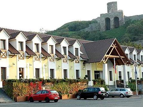 Hotel Hradna Brana - Bratislava -