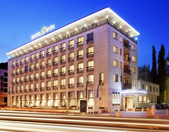 Hotel Devin - Bratislava -