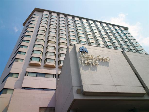 Hotel Nikko Hanoi - Hanoï -