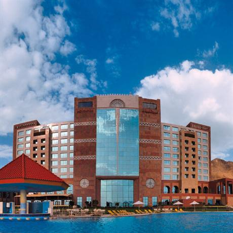Movenpick Hotel Sana\'a - dream vacation