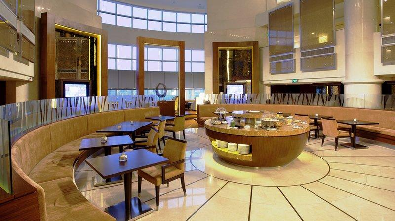 Holiday Inn Pudong Hotel - dream vacation