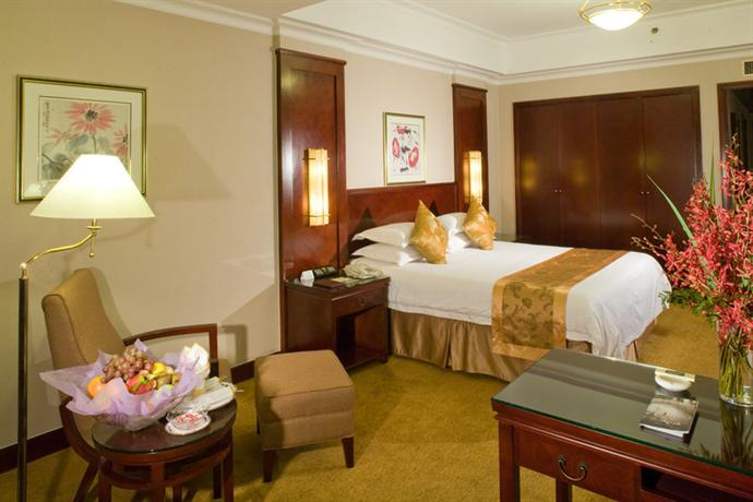 Oriental Riverside Hotel - Shanghai -