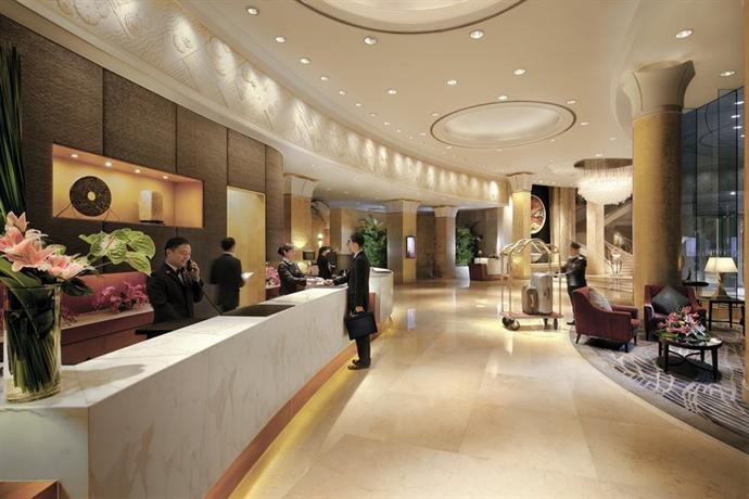 Lakeview Xuanwu Hotel - dream vacation