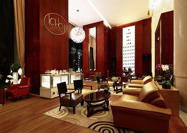 The Eton Hotel - dream vacation