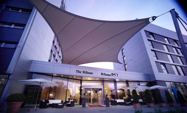 Rilano 24/7 Hotel Muenchen - dream vacation