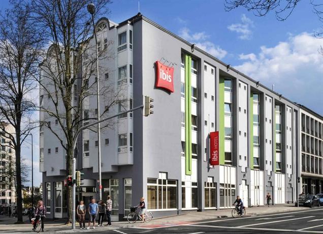 Ibis Aachen Hauptbahnhof - dream vacation