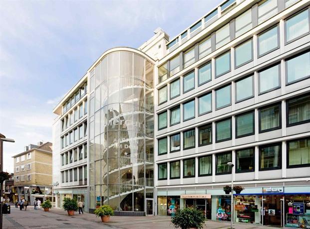 Mercure Hotel Aachen Am Dom - dream vacation