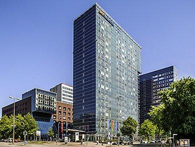 Novotel Suites Hamburg City - dream vacation