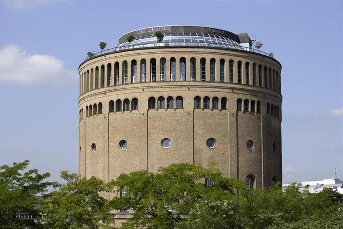 Hotel Im Wasserturm - dream vacation