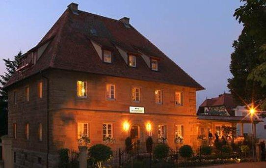 Villa Mittermeier Rothenburg ob der Tauber - dream vacation