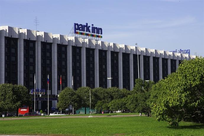 Park Inn by Radisson Pulkovskaya - dream vacation