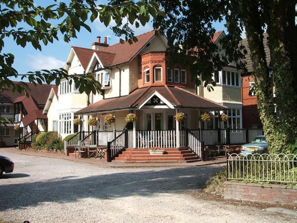 Alton Lodge Hotel - dream vacation