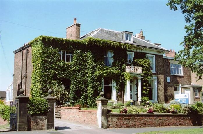 Knavesmire Manor, York