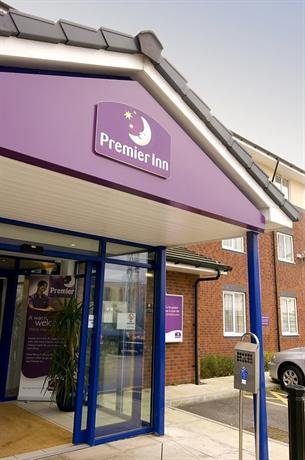 Premier Inn North Warrington England - dream vacation