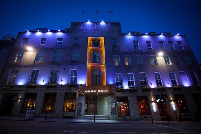 Aberdeen Douglas Hotel - dream vacation