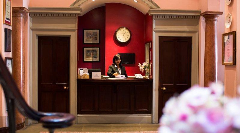 The Grange Hotel York - dream vacation