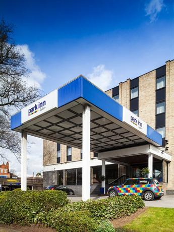 Park Inn by Radisson Nottingham - dream vacation