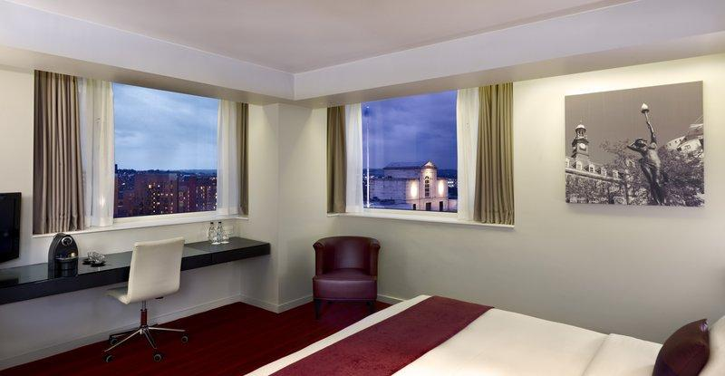 Park Plaza Leeds - dream vacation