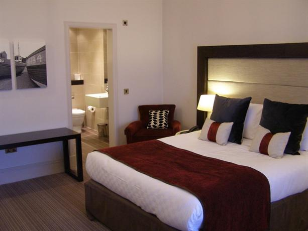 Mercure Aberdeen Caledonian Hotel - dream vacation