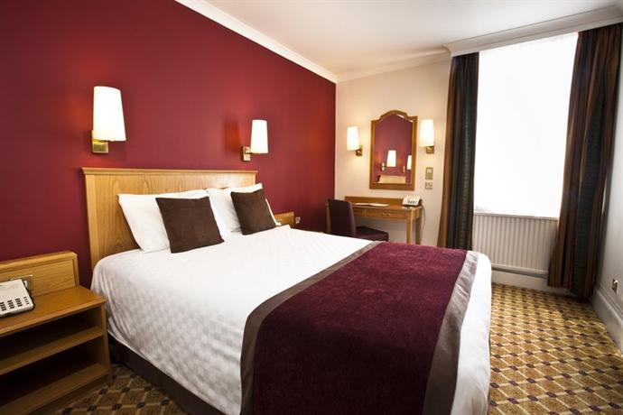 County Hotel Newcastle - dream vacation