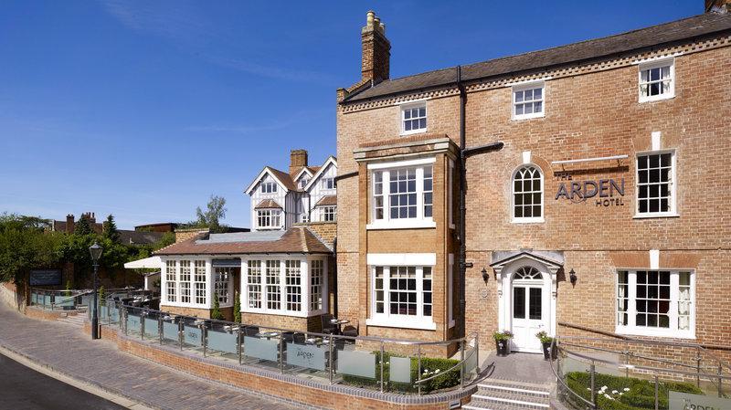 The Arden Hotel Stratford-upon-Avon - dream vacation