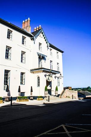 The Royal Hotel Ross-on-Wye - dream vacation