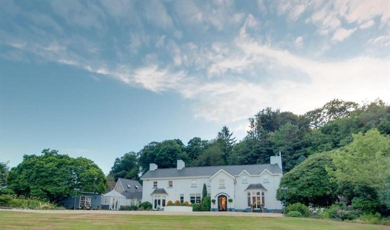 Ynyshir Hall Hotel Machynlleth - dream vacation
