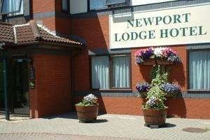 The Newport Lodge Hotel Wales - dream vacation