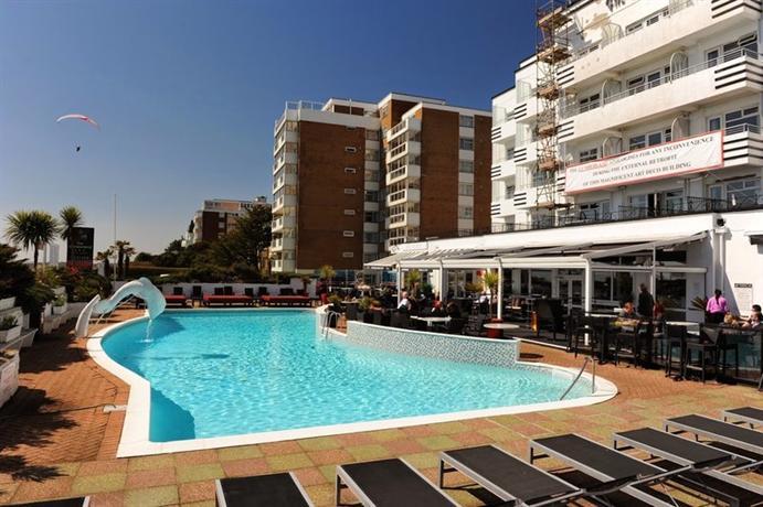 The Cumberland Hotel Bournemouth - dream vacation