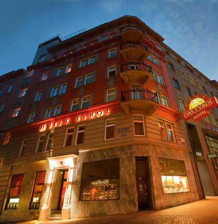 Das Tyrol Small Luxury Hotel - dream vacation