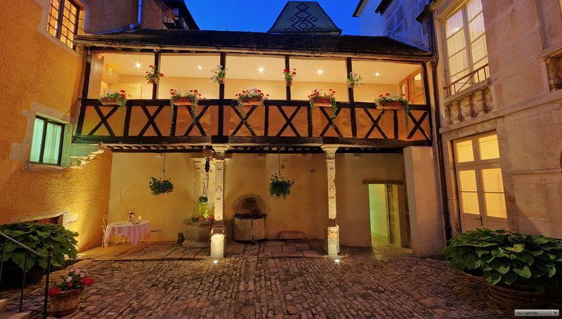 Hotel Le Cep - dream vacation