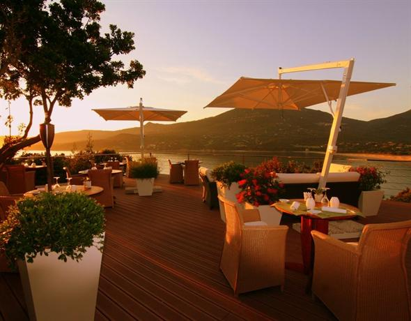 Miramar Boutique Hotel - dream vacation