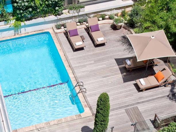 Hotel Mercure Cannes Croisette Beach - dream vacation