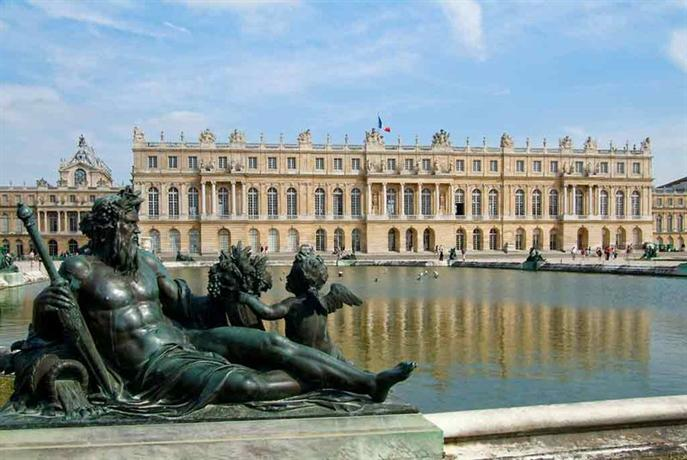 Pullman Chateau de Versailles - dream vacation