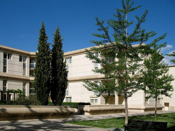 Citadines Montpellier Antigone - dream vacation