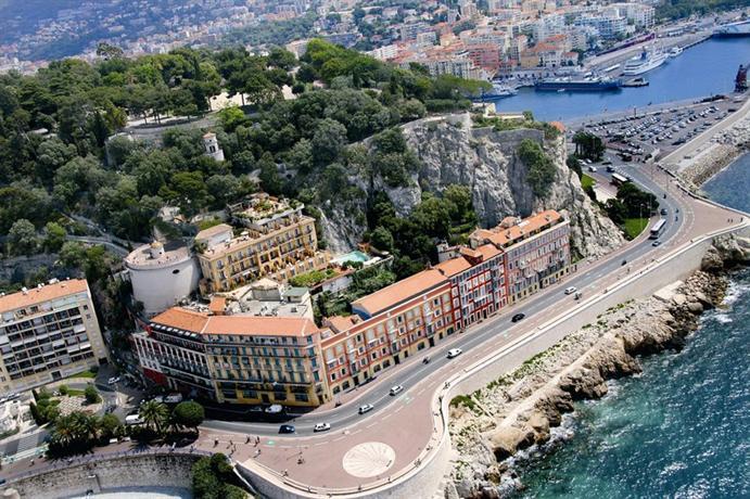 Hotel La Perouse - dream vacation