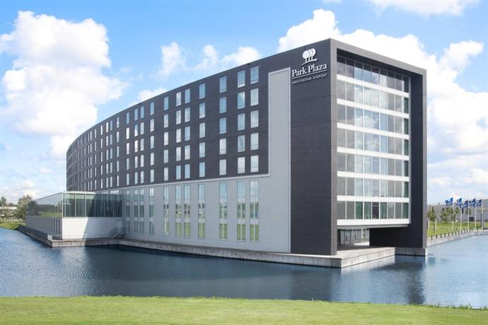 Park Plaza Amsterdam Airport - dream vacation