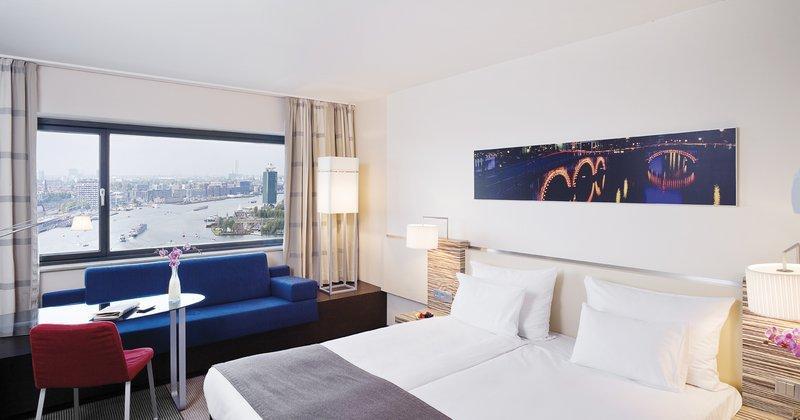 Moevenpick Hotel Amsterdam City Center - dream vacation