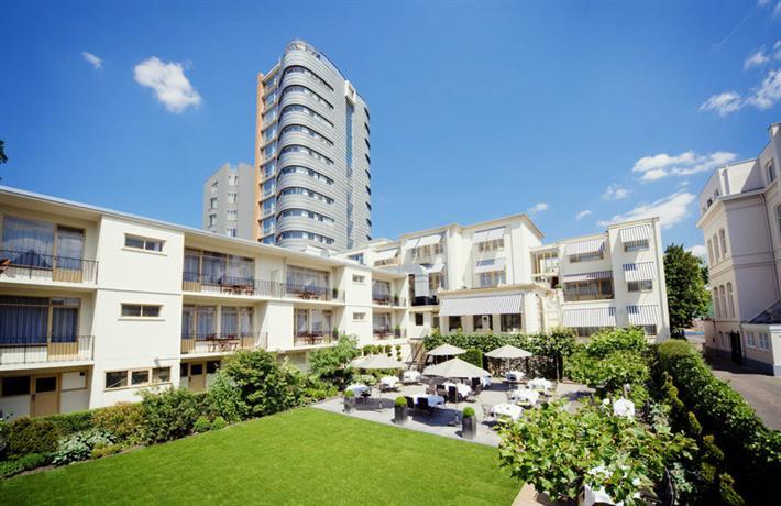 Bilderberg Parkhotel - dream vacation