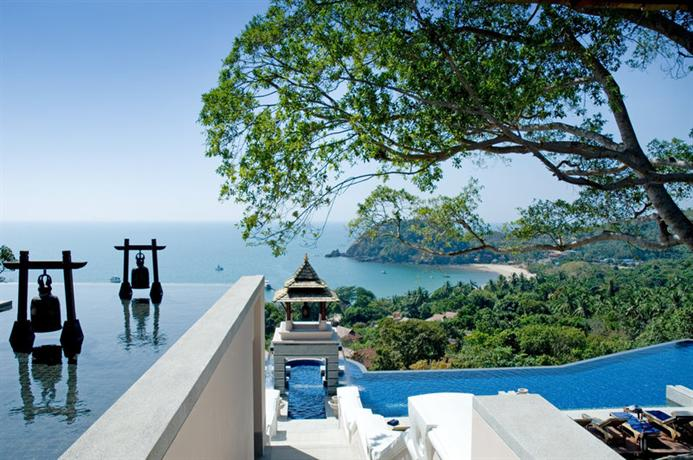 Pimalai Resort and Spa, Thailand