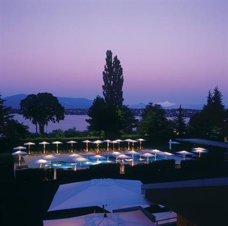 La Reserve Geneve Hotel & Spa - Bellevue -