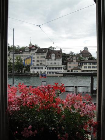Krone-Limmatquai Hotel Zurich - Zurich -