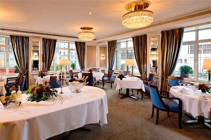 Hotel Schweizerhof Zurich - Zurich -