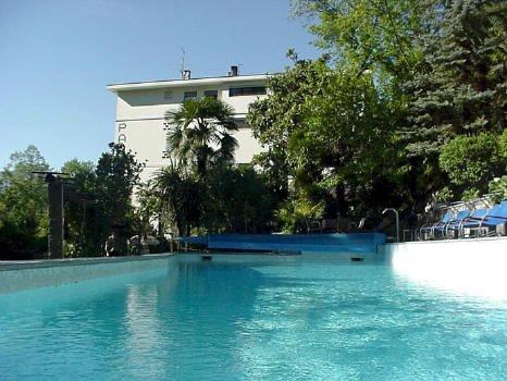 Parkhotel Villa Nizza - dream vacation