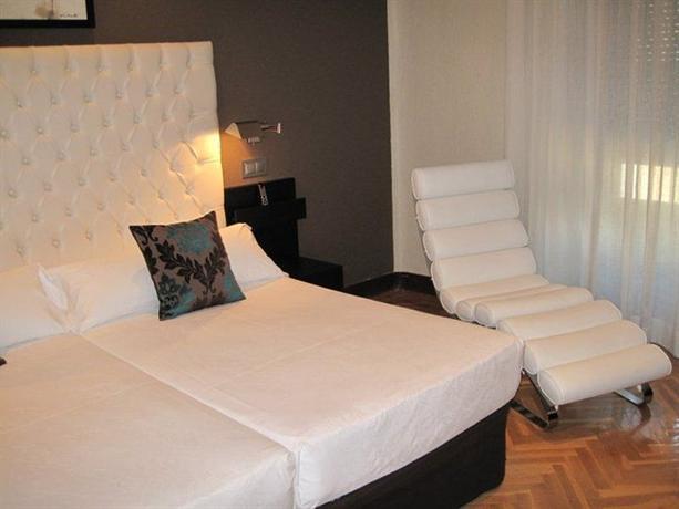 Hotel Regina Madrid - dream vacation